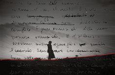 Poemas da página que falta: Giuseppe Ungaretti (Alexandria, 1888 – Milão, 1970...