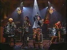 Jane's Addiction - Chip Away (Rehearsal) [Saturday Night Live 1997-11-08...