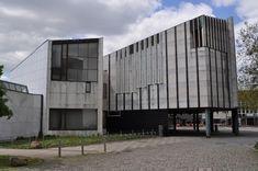Wolfsburg Cultural Center | Alvar Aalto