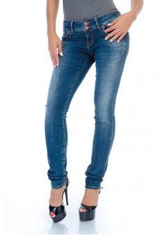 MOLLY Женские джинсы
