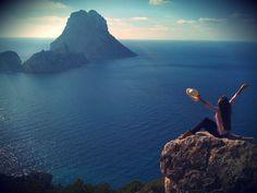 Es Vedra, Ibiza, Islas Baleares