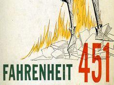 Fahrenheit 451 Kitabı Üzerine Bir Değerlendirme #MütemadiyenBuradayız #HaticeBiçer #Edebiyat #Kültür #Sanat #Kitap #KitapÖneri #KitapTavsiye #KitapTanıtım #KitapHaber #Fahrenheit451 #Book #Aksiyon #İthakiYayınları