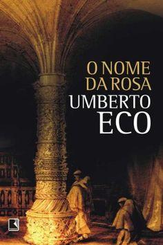 Amazon.com.br eBooks Kindle: O nome da rosa, Umberto Eco