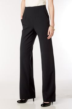 Considerations about dress pants for tall women