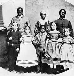 Chance: During the time period of slavery in America the white slave owners would have sex with their black female slaves, and the result often was children being born. Many slave owners did not he… Black History Month, Black History Facts, Interesting History, Interesting Facts, Cultura Pop, Before Us, African American History, American Civil War, World History