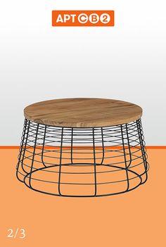 APTCB2 - Apis Coffee Table