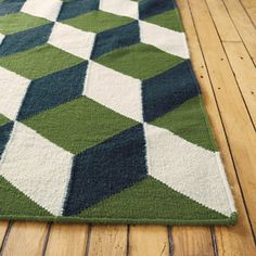 Color Crazy The Baba 39 Cool 39 Rug A DWR Exclusive Found