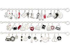 Charm Bracelets | Sterling Silver | Thomas Sabo Charm Club