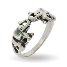 Elephant ring - I want!
