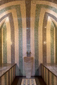 НИКОЛИНА ГОРА, 2015 Sauna Room, Turkish Bath, Bathroom Closet, Steam Room, Home Entertainment, Tuscany, Spa, Bathtub, House Design