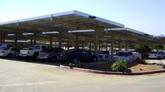 Solar shade canopies installed at two North County San Diego schools – La Costa Canyon High School and Canyon Crest Academy – have saved San Dieguito Union High School District (SDUHSD), more than $1.6 million in energy costs to date....