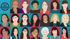 20 Inspiring women redefining STEM in the US: 20 Inspiring women in STEM
