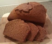 Spiced Honey Cake by Epet #ThermomixBakeOff