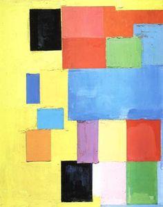 Pastorale - Hans Hofmann
