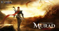 Hướng dẫn chơi Murad - vị tướng có sức mạng bá đạo nhất liên quân. Trong bài viết này sẽ hướng dẫn các Bạn chơi Murad một cách chi tiết nhất.