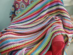 Granny Stripe love  :)
