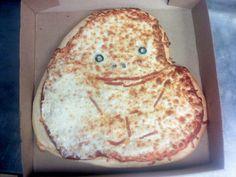 5 Strangest Pizza Shapes