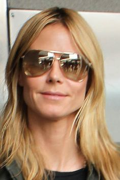 On This Week's Best Dressed List, A Supermodel Shows Us The Perfect Airport Outfit
