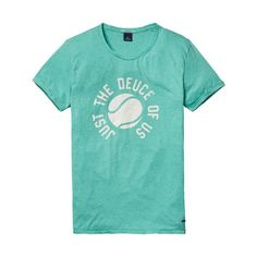 john-andy.com | Scotch & Soda T-Shirt