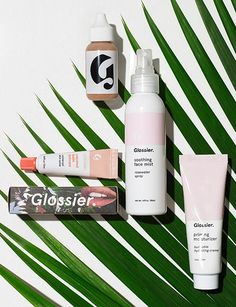 Not-So-Basic Skincare Routine & Facial Products | Glossier