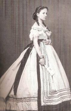 Infanta Isabel de Borbón