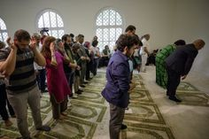 Liberal mosque opens in Berlin - The Washington Post