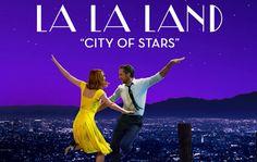 VISTO DAL basso    : CINEMA La La Land