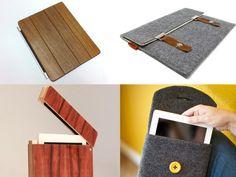 16 unique iPad case designs