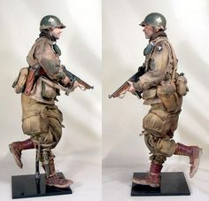 """WW2/US Band of Brothers """"Spears"""" The Breaking Point version. - OSW: One Sixth Warrior Forum"""