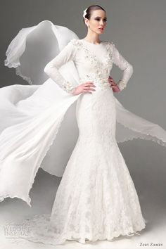 Wedding Gown Traditional