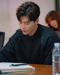 Jung Hyun, Hyun Suk, Jung Yong Hwa, Lee Jong Suk, Asian Actors, Korean Actors, Korean Dramas, Lee Jung Suk Wallpaper, Goblin Korean Drama