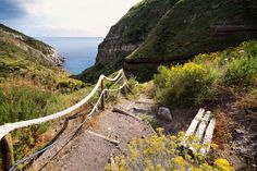 Paesaggi Ischitani - Baia della Pelara