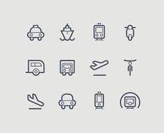 Risultati immagini per public transport icon