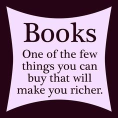 And if you have a library card, you never need to break the bank to read them!