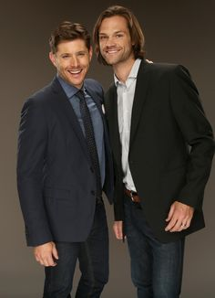 9 Times 'Supernatural' Stars Jared Padalecki & Jensen Ackles Won Social Media