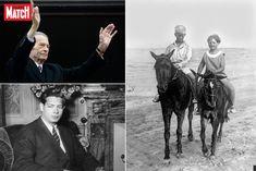 Malade depuis plusieurs années, l'ancien roi Michel de Roumanie s'est éteint ce mardi à l'âge de 96 ans. Retour en quelques photos sur son destin exce... Momento Mori, Bucharest, Michel, Eastern Europe, Beautiful Homes, Quelques Photos, Destin, Image, Paris