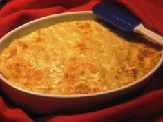 Make and share this President Reagan's Favorite Macaroni and Cheese recipe from Food.com.
