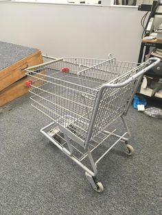 Shopping Safely? Please help and share the survey with friends and family we are attempting to make shopping carts safer!!