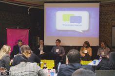 Trocando Ideias - Os dois lados do Empreendedorismo. 18/06/2013 - Nós Coworking. Realização: idea - comunicação | marketing. Foto: Michelle Freire Fotografia