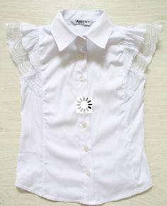 12682d078 77 imágenes fascinantes de Blusas para niñas