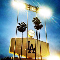 #LA #home