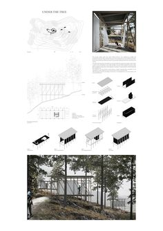 YAC – Young Architects Competitions – and Marlegno s. announce the winners of Castle Resort, the international architectural competition launched. Architecture Graphics, Architecture Drawings, Architecture Portfolio, Architecture Design, Contemporary Architecture, Presentation Board Design, Architecture Presentation Board, Project Presentation, Mise En Page Portfolio