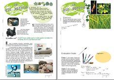 Le bio design….je me lance…un cours court | Boboli Forever 2