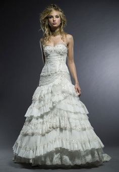49 Best Wedding Gowns Images Wedding Gowns Wedding Dresses Gowns