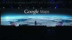 Google tells the future of Maps during IO keynote