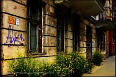 ul. Benedyktynska  #Wroclaw #Breslau #Poland #architecture #tenement Poland, Landscapes, Architecture, Paisajes, Arquitetura, Scenery, Architecture Design