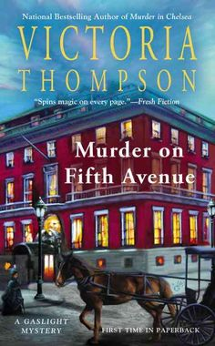 From the tenements to the town houses of nineteenth-century New York, midwife Sarah Brandt and Detective Sergeant Frank Malloy never waiver in their mission to aid the innocent and apprehend the guilt