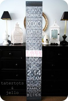 I have been on the prowl for FAB Valentine's day decor ideas!  Here are 10 of my favorites I've found.  Valentine's decor is one of my favorite holidays to decorate for. My favorite color is pink so it makes it so fun that I can put pink decor all over the house without anyone saying …