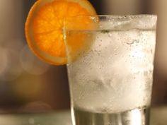 Ouzo Lemon Spritzer Recipe courtesy Michael Symon #Father'sDay #cocktail #recipe