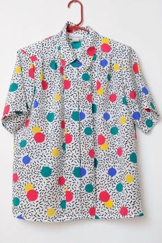 Black and white print with colourful layers on top. 80s Fashion, Vintage Fashion, Fashion Outfits, Vintage Inspired Fashion, Fashion Skirts, Looks Style, Looks Cool, Moda Retro, Shirt Designs